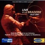Live à la Braderie Lille