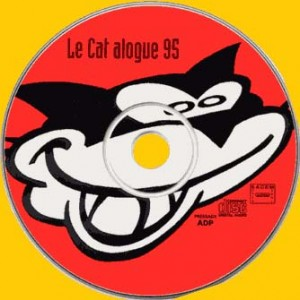 Le Cat alogue 95