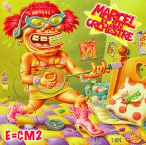 Novembre 2006 E = CM2