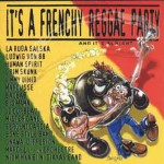It's a French Reggae Party