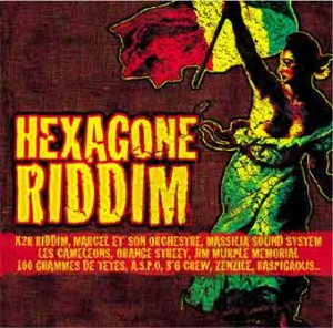 Hexagone Riddim