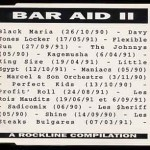 Bar Aid vol. 2