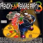 It's a Frenchy Ska Reggae Party 3